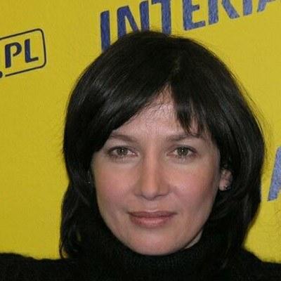 Grażyna Wolszczak nie ukrywa, że poddałaby się operacji plastycznej /INTERIA.PL