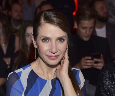 Grażyna Wolszczak: Odczułam ulgę