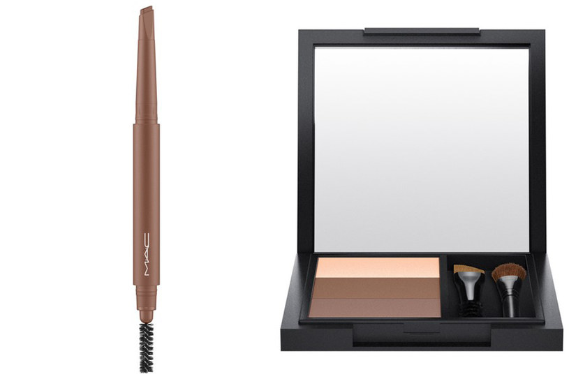Great Brows M∙A∙C Cosmetics /materiały prasowe