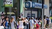 Grecja: Co roku z kraju wyjeżdża ponad 100 tys. osób