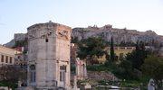 Grecja: Otwarto Wieżę Wiatrów pod Akropolem