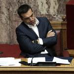 Grecja: Premier ocalił swe stanowisko, w niedzielę podpisze historyczną umowę