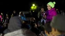 Grecy i Włosi codziennie ratują setki uchodźców