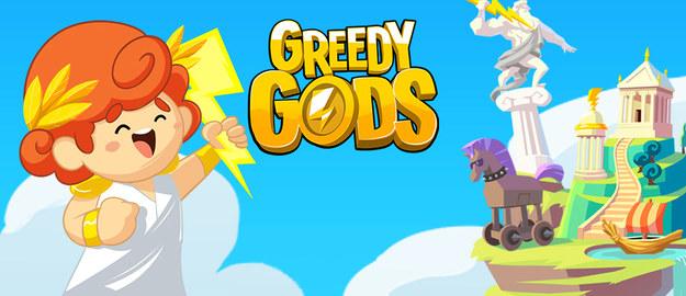 Greedy Gods /INTERIA.PL