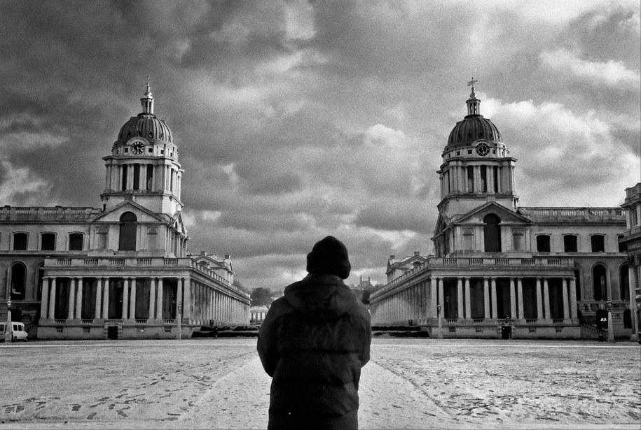 Greenwich /Bogdan Frymorgen /RMF FM
