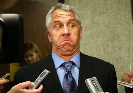 Greg LeMond /AFP