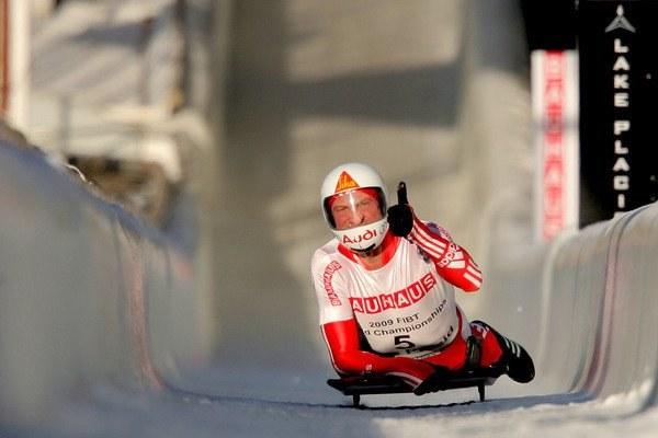 Gregor Staehli /AFP
