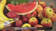 Grejpfrut i ananas - najsłynniejsze owoce, jeśli chodzi o odchudzanie