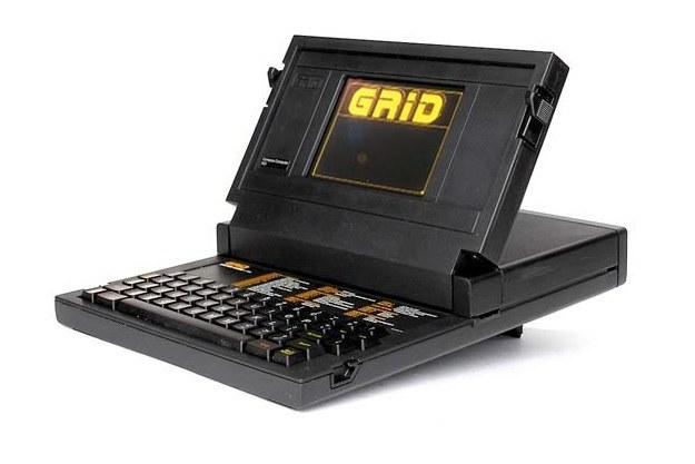 GRiD Compass - pierwszy laptop /Gadżetomania.pl