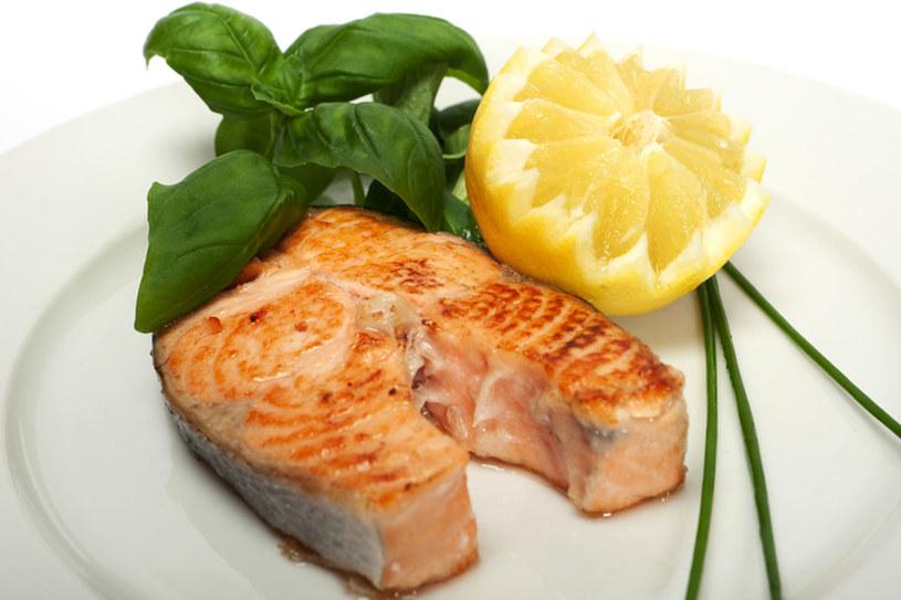 Grillowany łosoś to pyszne i szybkie danie obiadowe  /© Panthermedia