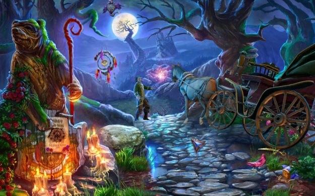 Grim Legends - The Forsaken Bride /materiały prasowe