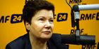 Gronkiewicz-Waltz: Najważniejsi urzędnicy ratusza będą musieli składać oświadczenia majątkowe
