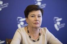 """""""Gronkiewicz-Waltz stawi się przed komisją weryfikacyjną"""""""