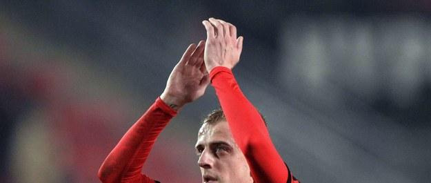 Grosicki bez gola. Rennes - Saint Etienne 0-1