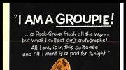 """""""Groupies"""" są wśród nas..."""