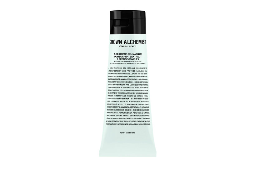 Grown Alchemist Age-Repair Gel Masque /materiały prasowe
