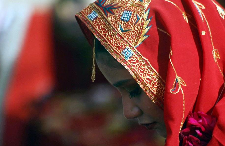 Groził, że zabije jej rodziców, jeśli nie zgodzi się na małżeństwo (zdj. ilustracyjne) / REHAN KHAN    /PAP/EPA