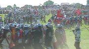 Grunwald 2010 - wielka polska victoria!