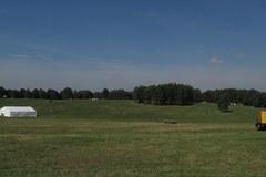 Grunwald – krajobraz po bitwie