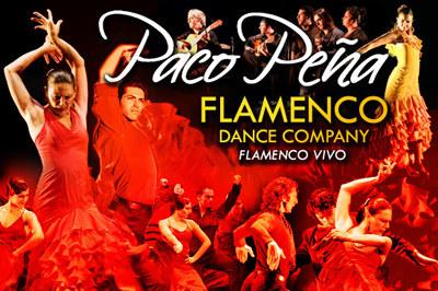 Grupa Flamenco wkrótce w Polsce /materiały prasowe