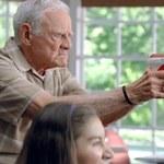 Gry dają szczęście osobom starszym