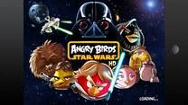 Gry na fony: Angry Birds Star Wars