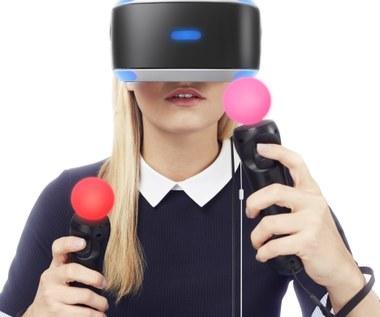 Gry na PlayStation VR wyłącznie w 60 FPS-ach