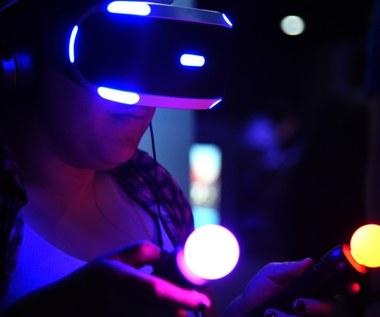 Gry w technologii VR powinny być krótkie?