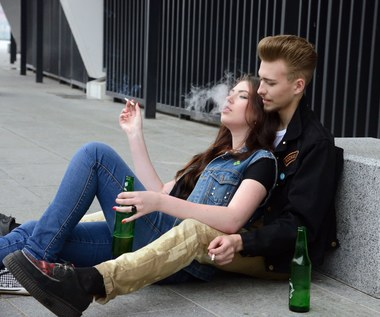 Grzechy młodych