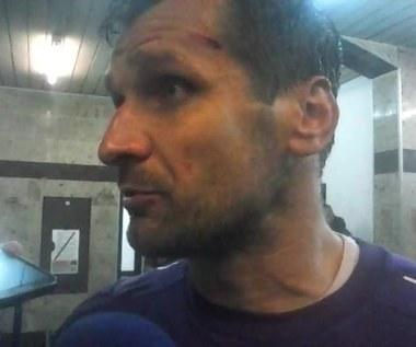 Grzegorz Baran: Szkoda straconych bramek. Wideo