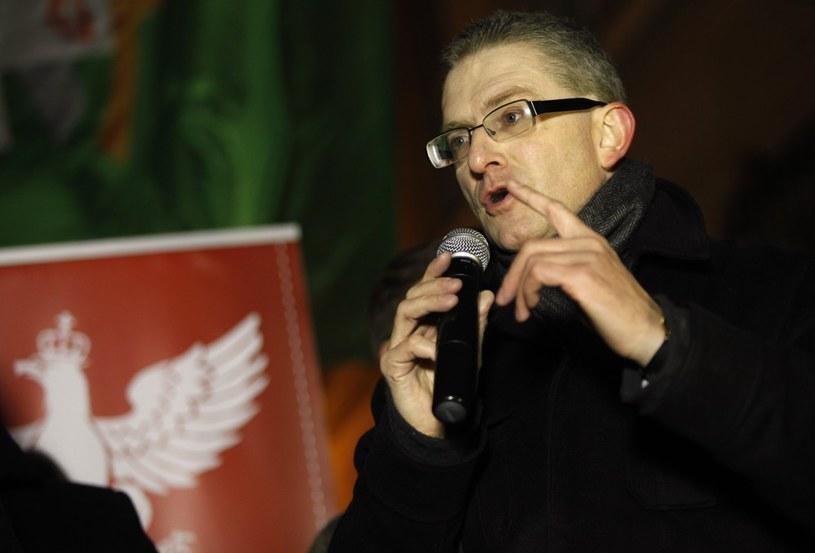 Grzegorz Braun /Stefan Maszewski /East News