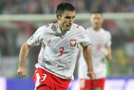 Grzegorz Bronowicki/fot. Łukasz Grochala /Agencja Przegląd Sportowy