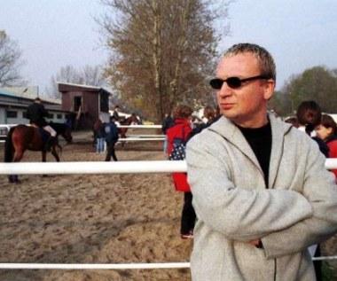 Grzegorz Ciechowski (1957-2001)