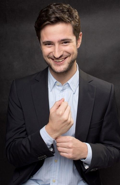 Grzegorz Daukszewicz /Agencja W. Impact