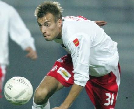 Grzegorz Kmiecik/Fot: Łukasz Grochala /Agencja Przegląd Sportowy