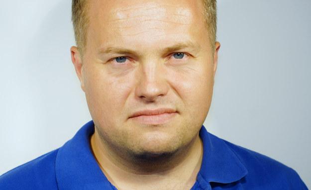 Grzegorz Kwolek