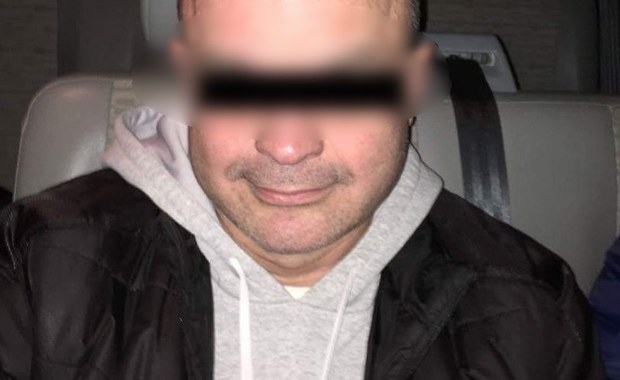 """Grzegorz Ł. zatrzymany. To mózg polskiego """"skoku stulecia"""""""