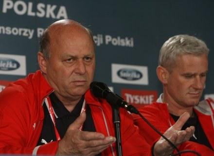 Grzegorz Lato, fot: Marek Biczyk /Agencja Przegląd Sportowy