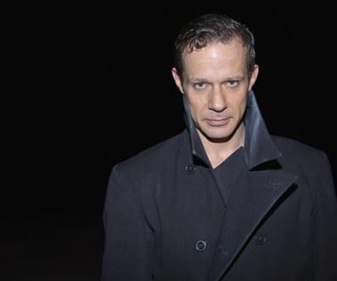 Grzegorz Małecki: Gram w serialach z rzadka, głównie dla pieniędzy
