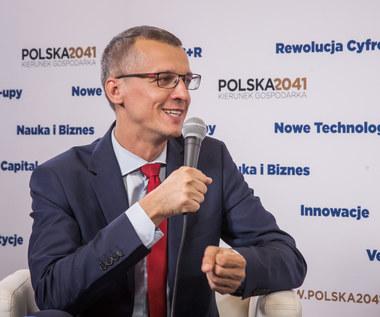 Grzegorz Maliszewski, główny ekonomista Banku Millennium