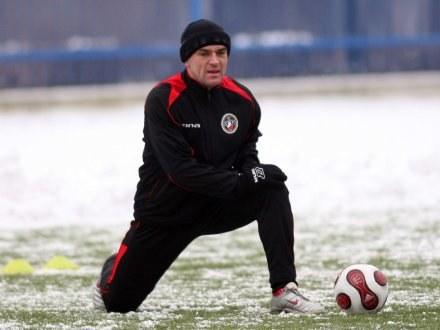 Grzegorz Piechna,FOT.Piotr Kucza /Agencja Przegląd Sportowy