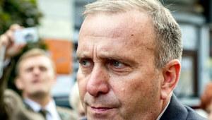 Grzegorz Schetyna: Konflikt na Ukrainie przyniósł nowe wyzwania dla bezpieczeństwa Europy