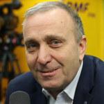 Grzegorz Schetyna: Nic nie wiem o wspólnej politycznej deklaracji opozycji