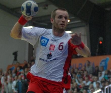Grzegorz Tkaczyk, fot: Mariusz Kraczaniec /Agencja Przegląd Sportowy