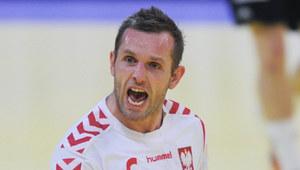 Grzegorz Tkaczyk odchodzi z Vive Tauronu Kielce