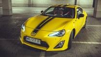 GT86. Najładniejsza Toyota świata?