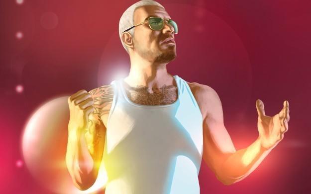 GTA IV: Episodes from Liberty City - motyw graficzny /Informacja prasowa