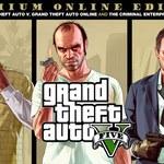 GTA V otrzymało zbiorczą edycję online premium