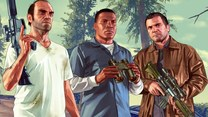 GTA V: Początek przygody z grą