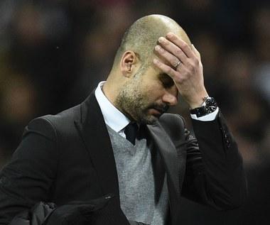 Guardiola broni Kloppa: Media mordują trenerów. Wideo
